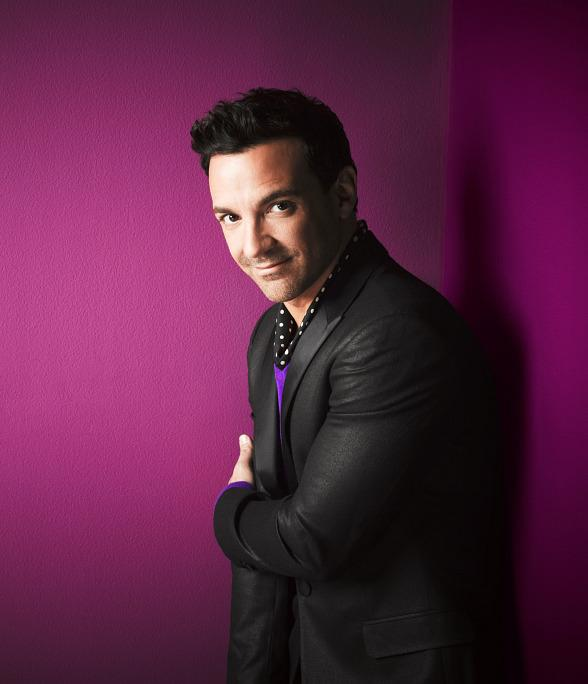 "George Kotsiopoulos to Host The Shops at Crystals' Charity Event ""Fashion Gives Back"" Nov. 21"