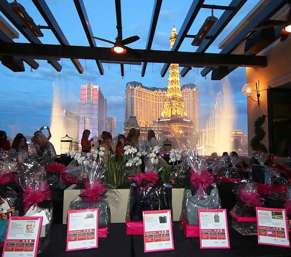 Girls Night Out Silent Auction Items