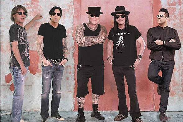"RadioVegas.Rocks Announces ""The Voices of Rock"" Featuring Phil Varone's Newest Show ""Unphiltered"""