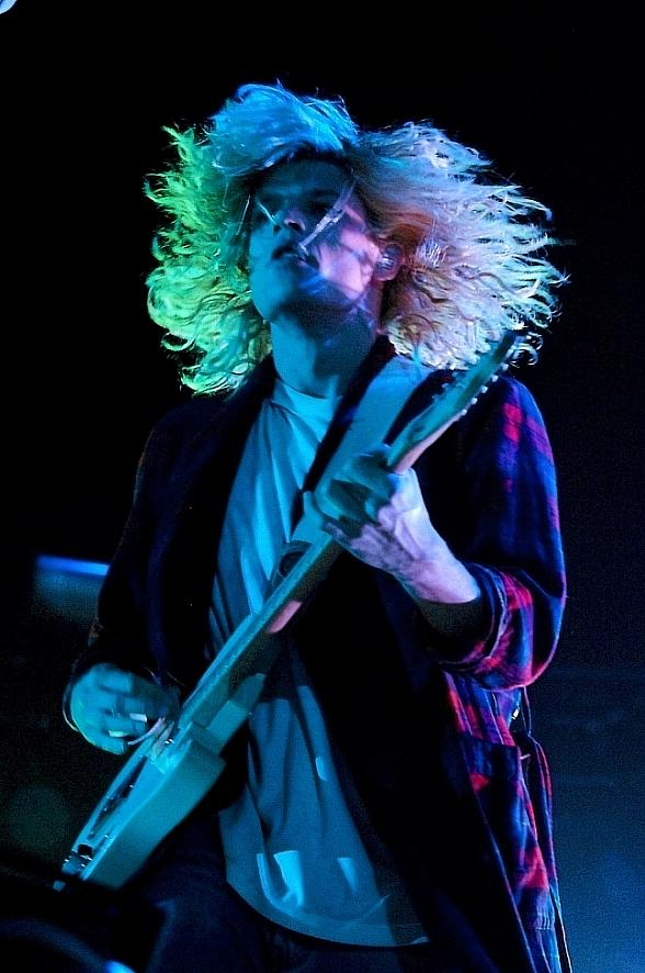 GROUPLOVE Performs During Thursdays Live at The Cosmopolitan of Las Vegas