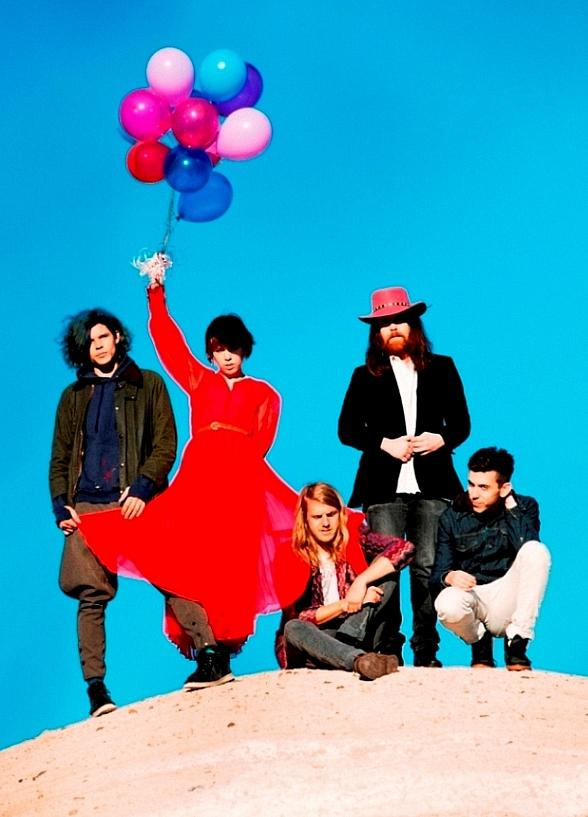 GROUPLOVE to Perform at The Cosmopolitan of Las Vegas October 4
