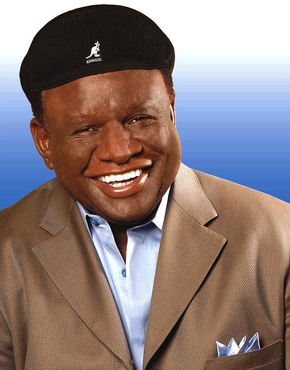 Comedian George Wallace Brings Laughs and Maibock to Hofbräuhaus Las Vegas