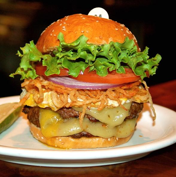 Comedian Gabriel Iglesias and 'The Fluffy Menu' Return to BLT Burger at The Mirage Jan. 18–20