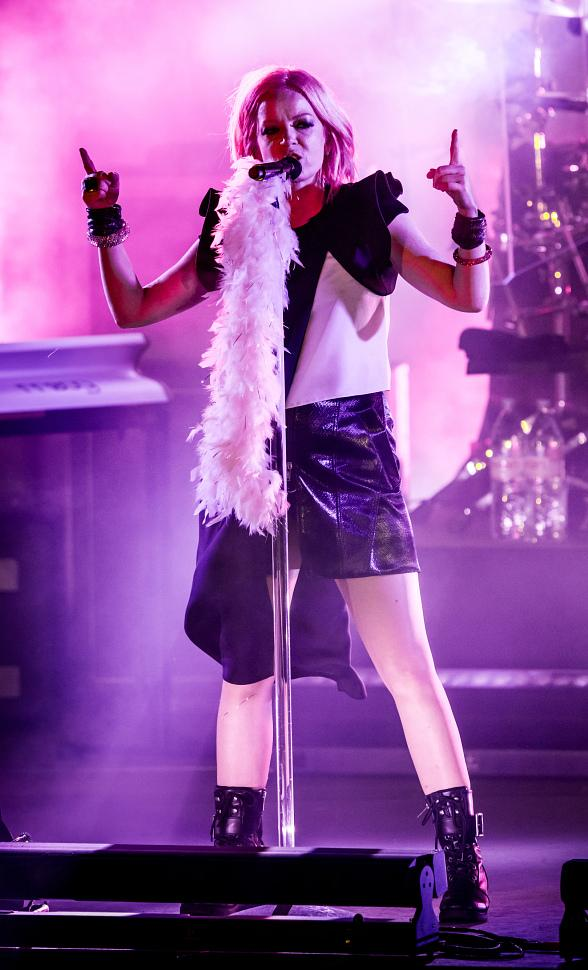 Garbage to Perform at The Foundry at SLS Las Vegas September 22