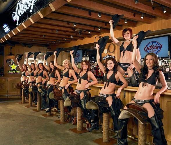 Gilley's New Year's Eve Hoedown