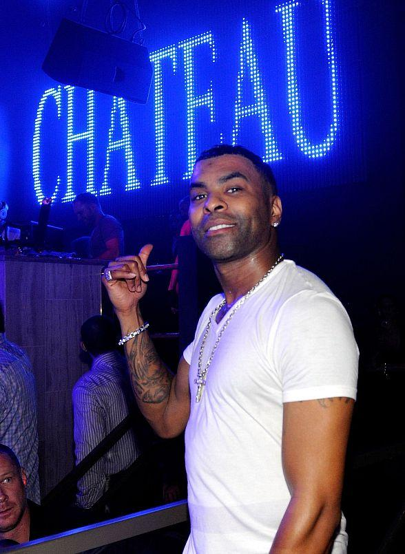 R&B Sensation Ginuwine Closes Out Labor Day Weekend with Live Performance at Chateau Nightclub in Las Vegas