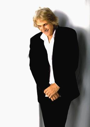 Famed Composer and Pianist Giovanni Plays Suncoast Showroom Sept. 25-26