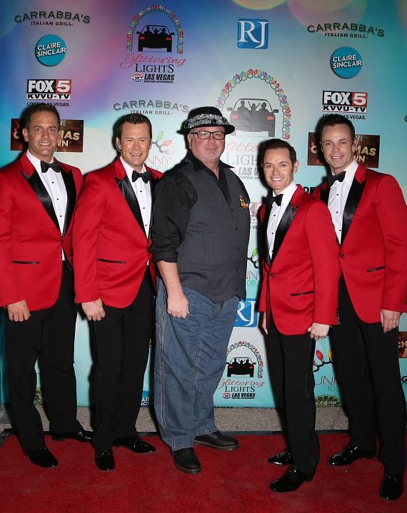 Human Nature with Kevin Burke, Star of Defending the Caveman at Harrah's