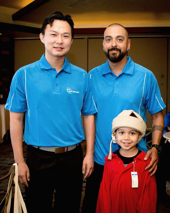 Golf 4 The Kids Raises a Whopping $85,000 for Two Local Nonprofits