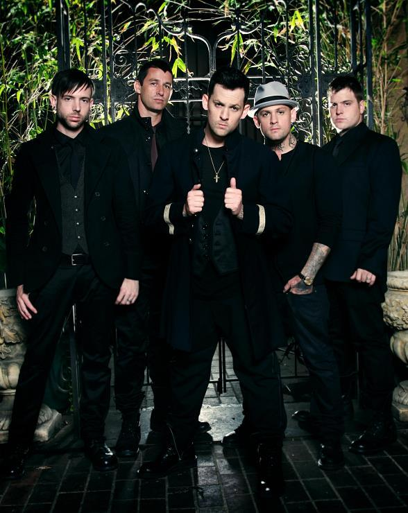 Good Charlotte to Perform at Chateau Nightclub & Gardens New Year's Eve Weekend