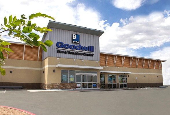 Goodwill to Officially Open Centennial Hills Retail Store Friday, August 14