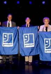 "Local Mayors & County Commission Chairman to Compete in the ""Spring Clean for Goodwill Challenge"" on Tuesday, April 26"
