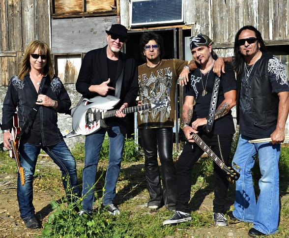 80s Rock Bands Great White and Slaughter to Perform at Eastside Cannery Feb. 1
