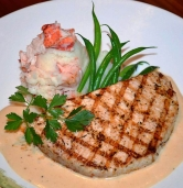 Seafood Shack Inside Treasure Island Hotel & Casino Celebrates National Seafood Month with a Variety of Dining Specials