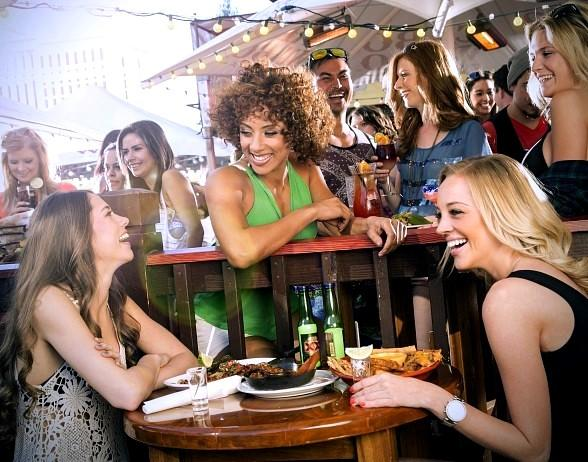 Get Loco During Labor Day Weekend at Cabo Wabo Cantina