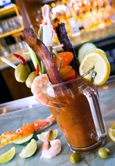HEXX Kitchen + Bar Celebrate to Extend Brunch to Monday for Memorial Day Weekend