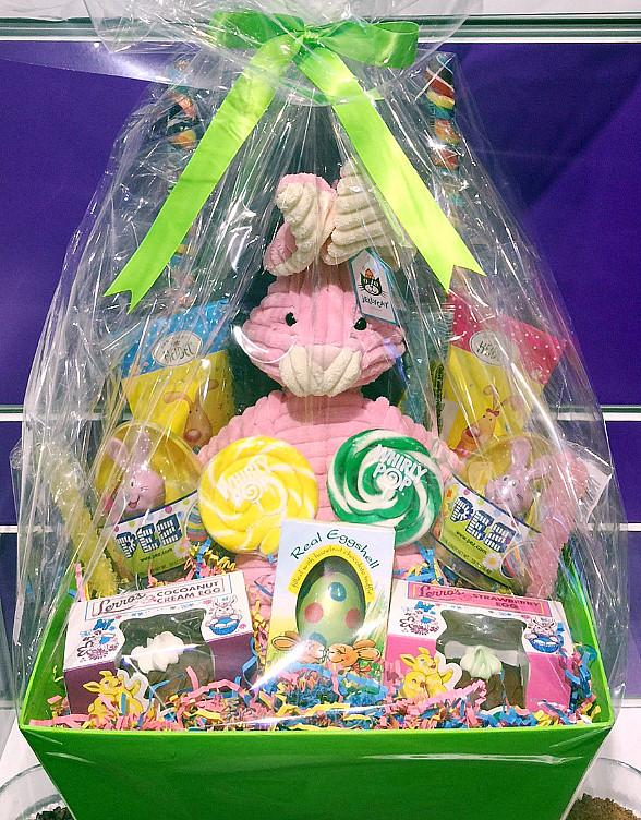 Dont walk to hexx las vegas for a festive easter menu and hop dont walk to hexx las vegas for a festive easter menu and chocolate gift basket negle Gallery