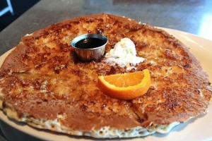 Hash House A Go Go celebrates National Pancake Week Feb. 16–20