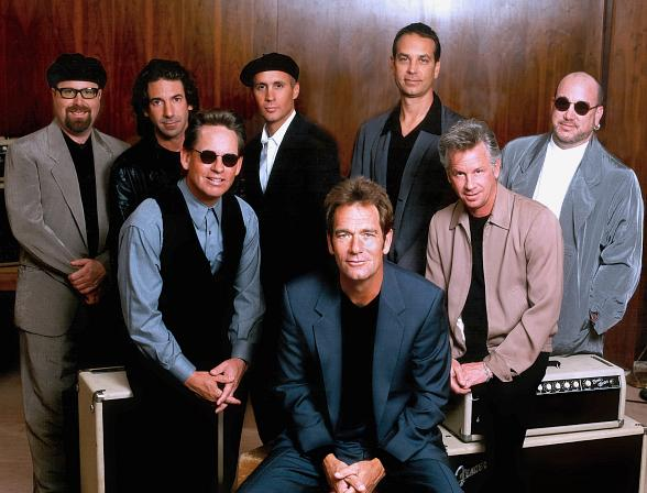Huey Lewis and The News to Perform at The M Resort May 29
