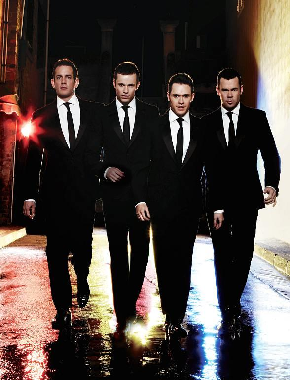 Human Nature to Celebrate 1,000th Performance in Las Vegas April 10, 2014