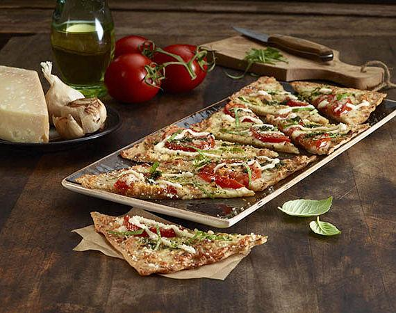 New Appetizer Flatbreads At Hard Rock Cafe Las Vegas Are