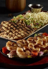 Hard Rock Cafe Las Vegas at Hard Rock Hotel Grills Up International Flavors as Part of New Menu