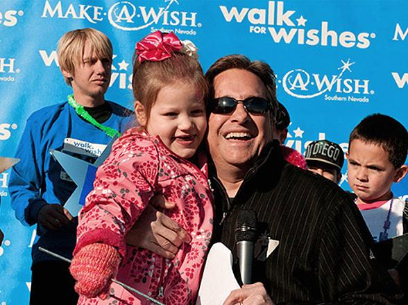 Make-a-Wish Southern Nevada to Host Annual