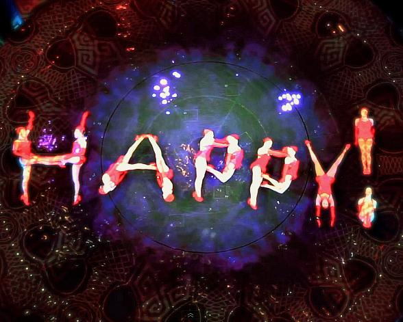 """Le Reve"" Puts Vegas on the ""Happy Map"""