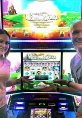 Guests Hit $944,337 Jackpot on Penny Slot at Harrah's Las Vegas