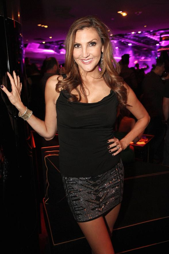 Heather McDonald Spotted at Stack and 1 OAK; T Pain at Liquid and Haze