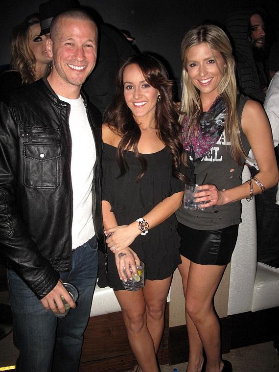 celebrity guests at rpm nightclub during adam amp eves