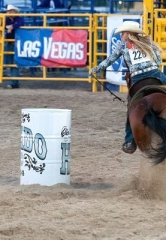 Las Vegas Elks Helldorado Days Rodeo Week – Schedule of Events