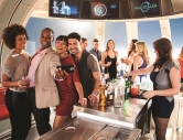 Due to Popular Demand the High Roller Observation Wheel Announces Extension of Happy Half Hour