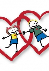 "Run, Walk or Skip for the Children's Heart Foundation at the Inagural ""Show Your Heart Run"" September 19"