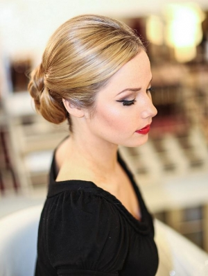Celebrity Colorist Michael Boychuck Predicts Holiday Party Styles