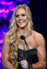 Urijah Faber, Holly Holm, Carmen Electra, Chumlee, Randy Couture, Frank Mir, Arianny Celeste and more at Fighters Only World MMA Awards at The Venetian
