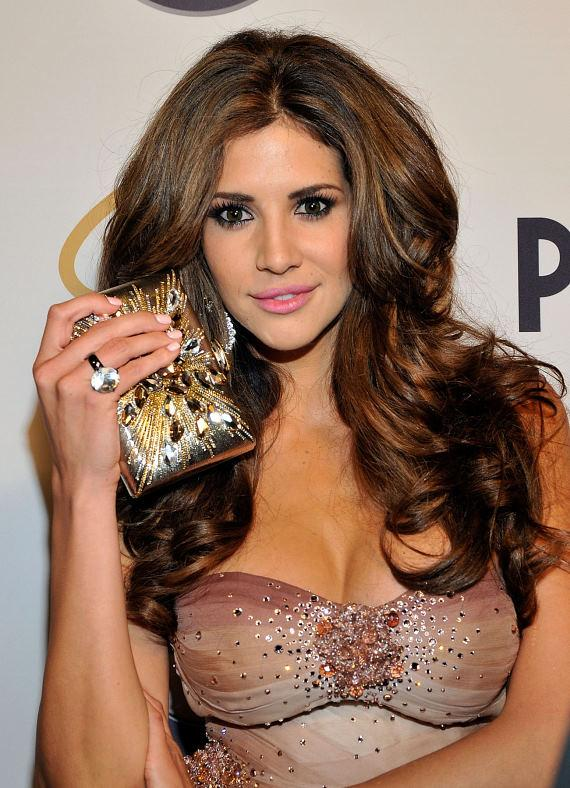 Hope Dworaczyk, Playboy's 2010 Playmate of the Year