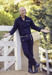 Howie Mandel Joins Famed Aces of Comedy Series at The Mirage Sept. 2