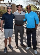 Darius Rucker Hosts ACM Lifting Lives Golf Classic