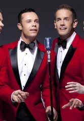 "Australian Vocal Sensations Human Nature Announce New Holiday Show ""Christmas, Motown and More!"" at The Venetian Las Vegas"