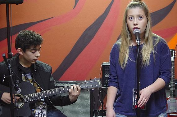 School of Rock Green Valley Celebrates Grand Opening in Henderson
