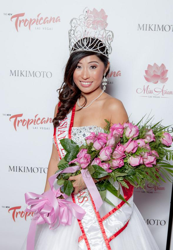 Annual Miss Asian Las Vegas Pageant to be Held at The Palazzo Las Vegas September 28