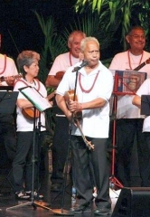 'Kumukahi' Ukulele and Hula Festival Returns to Sam's Town Live! Aug. 11-12