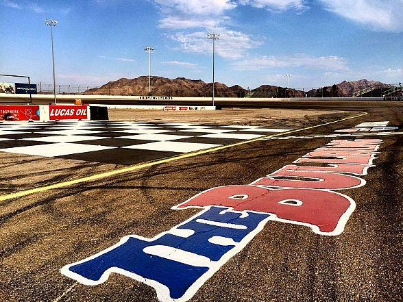 The Bullring at LVMS to host Night of Fire on Saturday, July 2