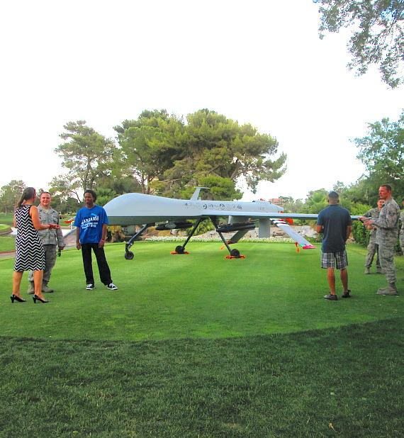 Nellis Support Team and Las Vegas Country Club to Host Fourth of July Barbecue Celebration