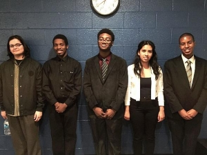 Exceptional Teens to Compete for Boys & Girls Clubs of Southern Nevada 2015 Youth of The Year Honor