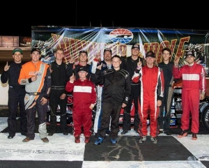 Season Champions Crowned at The Bullring on Special Night
