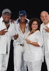 Cuban artists Los Van Van to perform at Sam's Town on August 16
