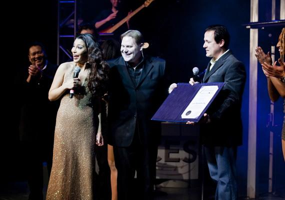 Mayor Declares Dec 4 Lani Misalucha Day in Las Vegas