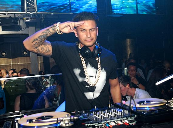 DJ Pauly D returns to Haze Nightclub at ARIA for monthly Turnt Up party